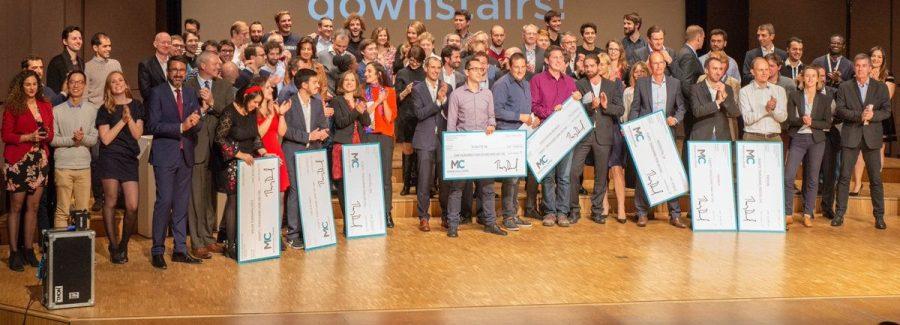 MassChallenge Switzerland annuncia le startup finaliste 2018